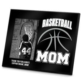 Basketball Photo Frame Basketball Mom