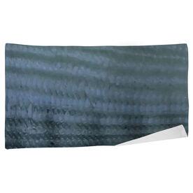 Fly Fishing Beach Towel Bonefish