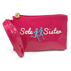 Sole Sister Runner's Wristlet Bag - Rylee