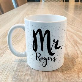 Mr. Personalized Mug