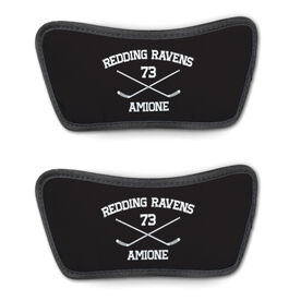 Hockey Repwell® Sandal Straps - Custom Hockey