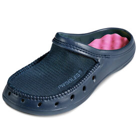 PR SOLES® Mesh Recovery Slip-on Shoes (PINK)