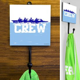 Crew Water Reflection Hook