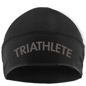 Run Technology Beanie Performance Hat - Triathlete
