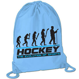 Hockey Evolution Sport Pack Cinch Sack