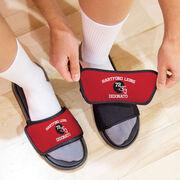 Football Repwell® Sandal Straps - Custom Football