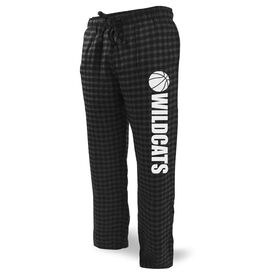 Basketball Lounge Pants Team Name