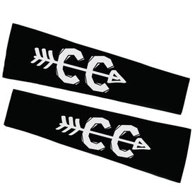 Cross Country Printed Arm Sleeves - Cross Country CC