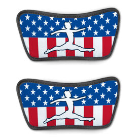 Gymnastics Repwell® Sandal Straps - USA Gymnast