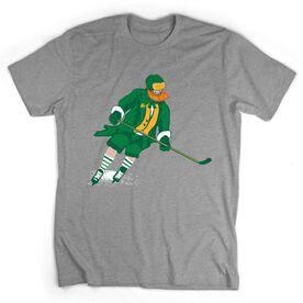 Hockey Tshirt Short Sleeve St. Hat-Tricks