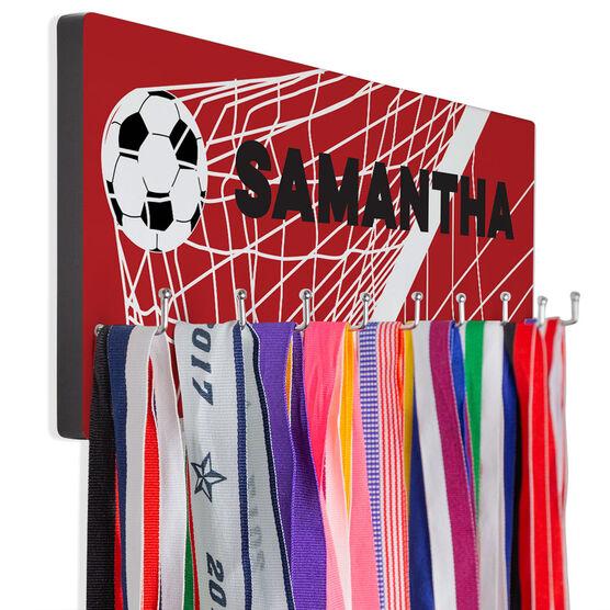 Soccer Hook Board Personalized Soccer Goal