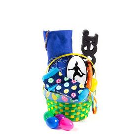Girls Soccer Easter Basket 2019 Edition