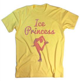 Vintage Figure Skating T-Shirt - Ice Princess