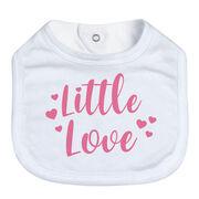 Baby Bib - Little Love
