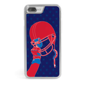 Football iPhone® Case - Victory