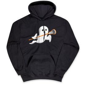 Guys Lacrosse Standard Sweatshirt - Lacrosse Ghost