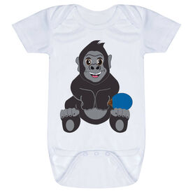 Ping Pong Baby One-Piece - Prince of Pong