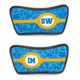 Swimming Repwell® Sandal Straps - Swim Goggles