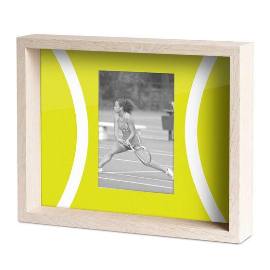 Tennis Premier Frame - Tennis Ball