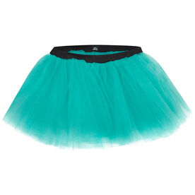 Runners Tutu - Teal