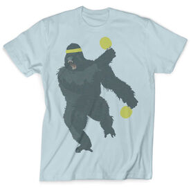Vintage Ping Pong T-Shirt - Game On Like Kong