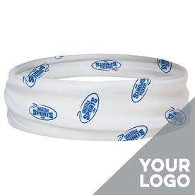 Multifunctional Headwear - Logo Repeat RokBAND