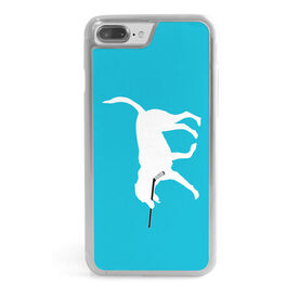 Hockey iPhone® Case - Hockey Dog