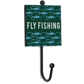 Fly Fishing Medal Hook - Fly Fishing Pattern