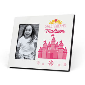 Personalized Photo Frame - Princess Castle