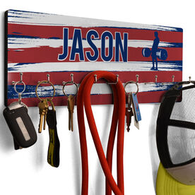 Cross Training Hook Board USA Cross Trainer