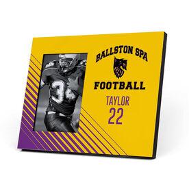 Football Photo Frame - Ballston Spa Football