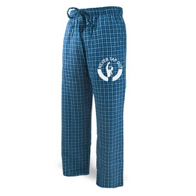 Wrestling Lounge Pants Never Tap Out