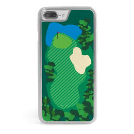 Golf iPhone® Case - Golf Course
