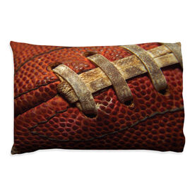 Football Pillowcase - Graphic