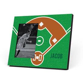 Baseball Photo Frame - My Baseball Field