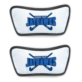 Field Hockey Repwell™ Sandal Straps - Your Logo