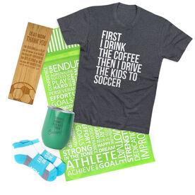 Soccer Mom Fuel - Gift Set