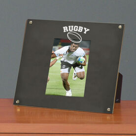 Rugby Photo Display Frame Rugby