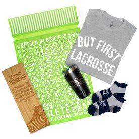 Lacrosse Dad Fuel - Gift Set