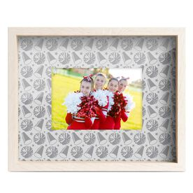 Cheerleading Premier Frame - Pom Pom