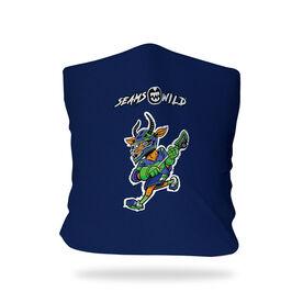Seams Wild Lacrosse Multifunctional Headwear - Dart RokBAND