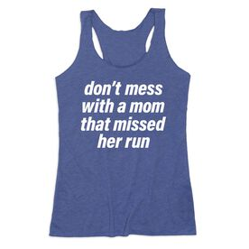 Women's Everyday Tank Top - Don't Mess With A Mom