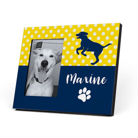 Personalized Photo Frame - My Dog
