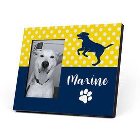 Personalized Photo Frame - My Dog