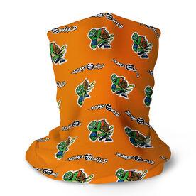Seams Wild Football Multifunctional Headwear - Slowyo (Pattern) RokBAND