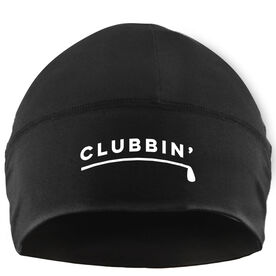 Beanie Performance Hat - Clubbin'