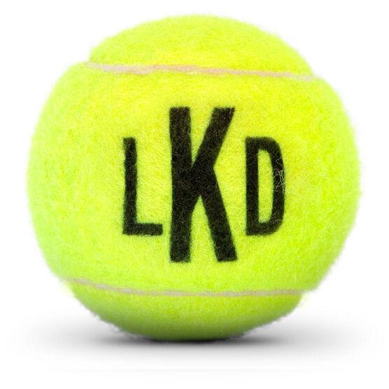 Monogram Tennis Ball