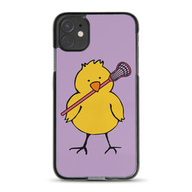 Girls Lacrosse iPhone® Case - Lax Chick
