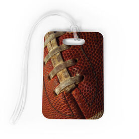 Football Bag/Luggage Tag - Graphic