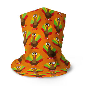 Multifunctional Headwear - Goofy Turkey Pattern RokBAND